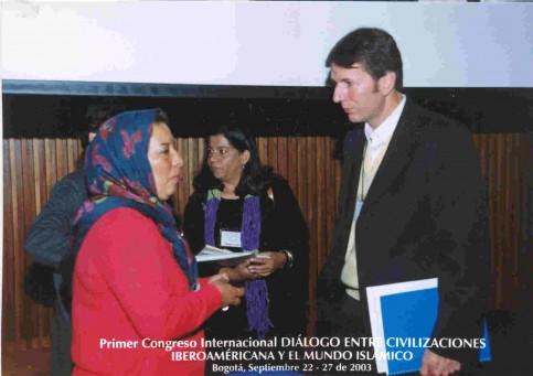 Auditorio Lleras en La U. de los  Andes